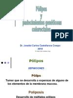 9.-Padecimientos genéticos colorectales 2010