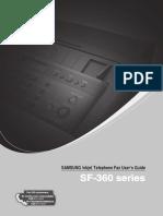 SF 360 Series