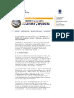 Revista Jurídica_ Accion de Amparo