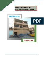 Final Informe 1 Amarilis