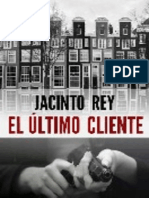 El ultimo cliente - Jacinto Rey.epub