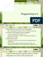 Programming in C - 01 - Introduction.pdf