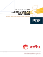 Thermosolar Catalogue