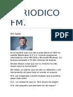 Periodico Fm