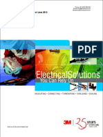 3M Cables and Electrical Products Price List