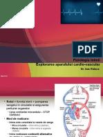 Cardiologie Curs 2- Fiziologia Inimii