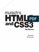 Murachs Javascript And Dom Scripting Pdf