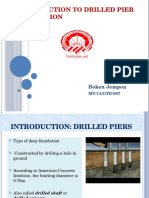 introduction to drilled pier foundation.pptx