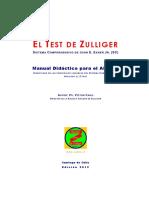 Manual ZULLIGER Para El Alumno 2012