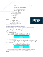 Equações Literais Completas Soma e Produto Das Raizes