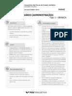 201601_Analista_Portuario_(Administracao)_(NS001)_Tipo_1
