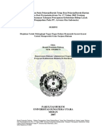 Sistem Pengupahan Pekerja Tetap & Kontrak