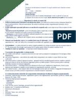 Tema 1 Organizația CA Sistem