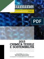 Chimica Tessile e Sostenibilita