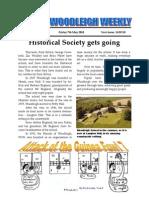 Woodleigh School Newspaper 8