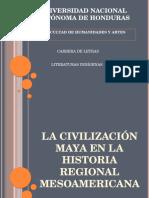 civilizaciónmaya