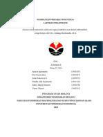 Laporan Miktek Protozoa Kelompok 8 (FIX)