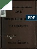 niedermann, phonetique du latin.pdf