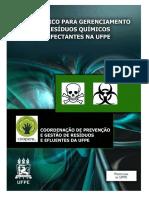 Guia_ Gerenciamento de Resduos Biolgicos Na Ufpe 2015 Final 14-05-2015