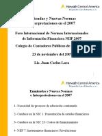4._Enmiendas_y_Nuevas_Normas_e_Interpretaciones_2007