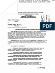 4/26/16 Unsealing Order in Hulk Hogan's lawsuit against Gawker