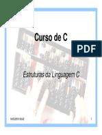 EstruturasLinguagem Slides