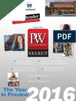 PW Select January 2016