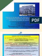 10 Procesodealtaenpacientesdelsis Hospitalsanbartolome 091206203007 Phpapp02