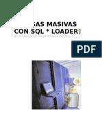 SQL LOADER Por Daniel Ferrete Olarte