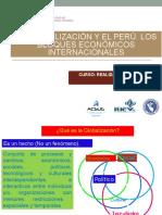 14. Globalización y El Perú