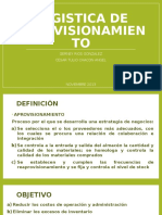 logisticadeaprovisionamiento-131215171414-phpapp01
