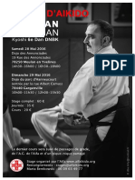 05/2016 Aikido Seminar Paris