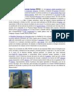 investigacion sobre el petroleo ECONOMIA.docxPDVSA.docx