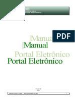 Manual Portal Eltronico v3