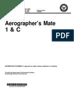 Aerographer's Mate 1 & C