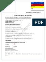 Buffer solution pH 4.0 (20 °C)