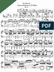 Mendelssohn Op054
