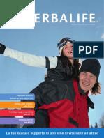 Catalogo Herbalife 2009