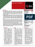 Property Market Monitor Philippines Manila 201508
