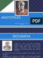 APORTES DE ARISTÓTELES A LA MATEMÁTICA