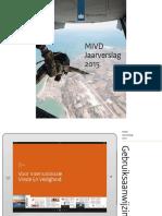 Mivd Jaarverslag 2015 Def