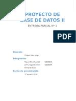 Entregable 1