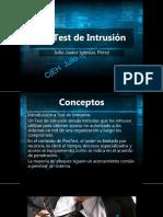 20 Test de Intrusión