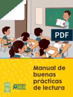 Manual Lectura 2015