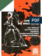 Literatura ecuatoriana Del Siglo XIX