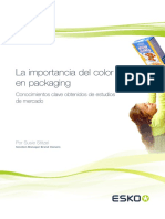 The Importance of Color in Packaging