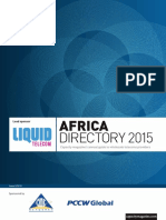 Africa Directory