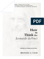 how to think like da vinci.pdf