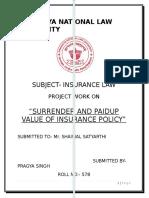 Insurance 1 2