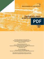 Planificación de mercados rurales